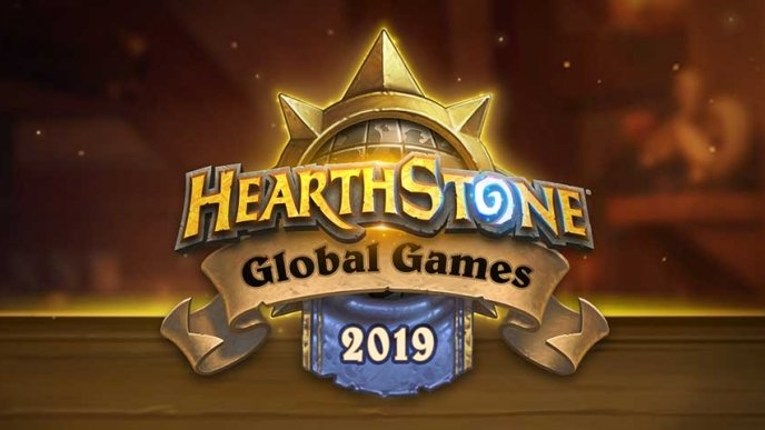 Resultados da primeira semana do Hearthstone Global Games (HGG)