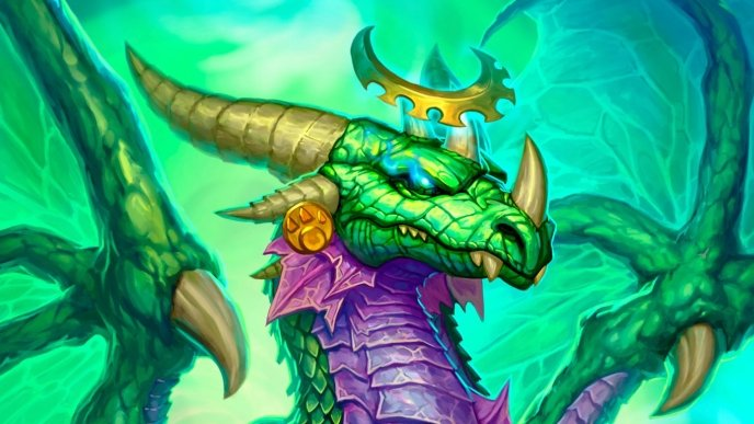 Deck do dia de Hearthstone: Druida Missão (do TheoHS)