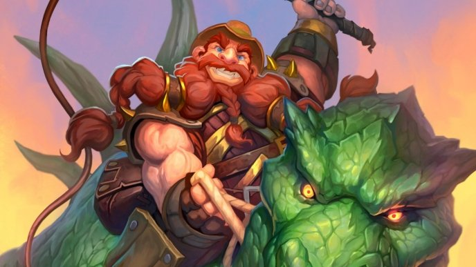 Top Decks de Hearthstone Pós Nerf do patch 17.2.1 (Maio/2020)