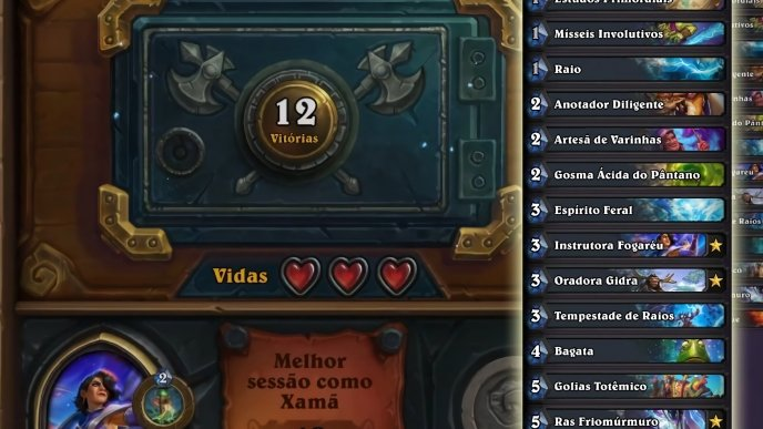 Tier do novo Modo 'Duelos' e deck para tentar as 12 vitórias - Tesdey