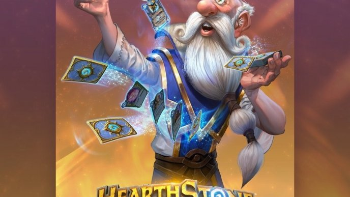 Entrevista Liv Breeden e Joseph Killion sobre as novidades de Hearthstone