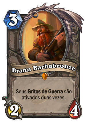 Brann Barbabronze Card