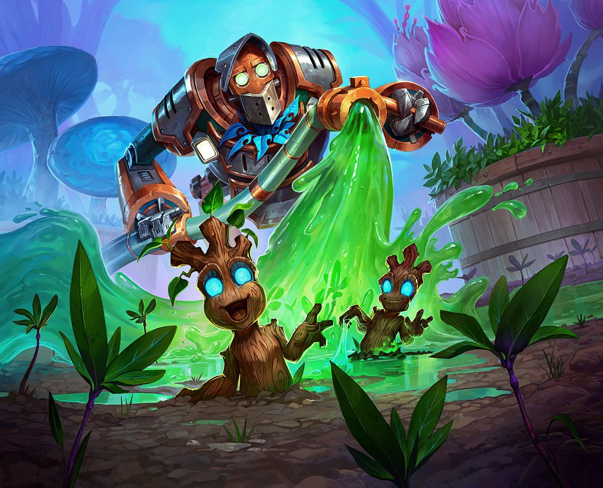Paisagismo - Hearthstone Art - Landscaping