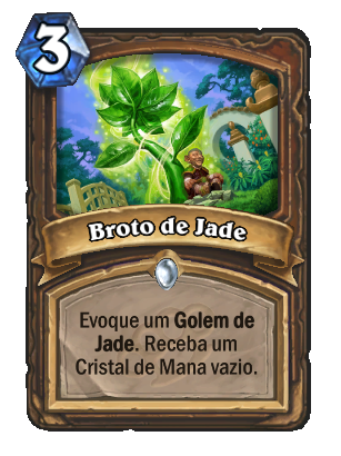 Broto de Jade Card