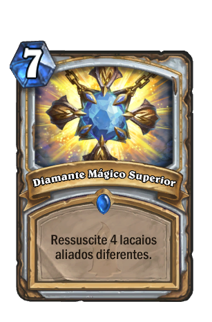 Diamante Mágico Superior