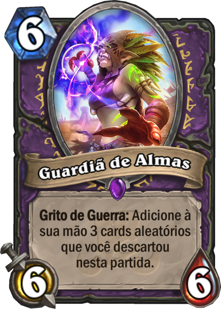 Guardiã das Almas
