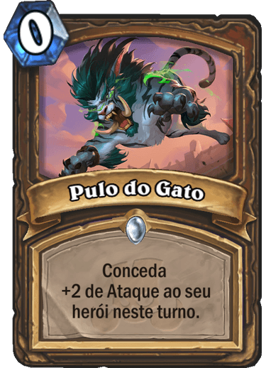 Pulo do Gato Card PTBR
