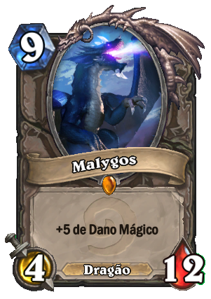Malygos Card PTBR 02