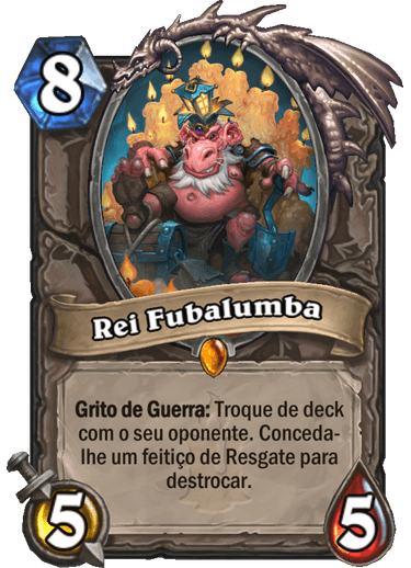 Fubalumba - Kobolds & Catacumbas