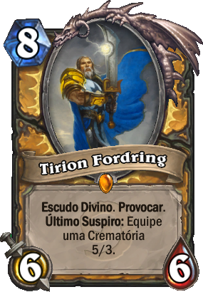 Tirion Fordring Card 02