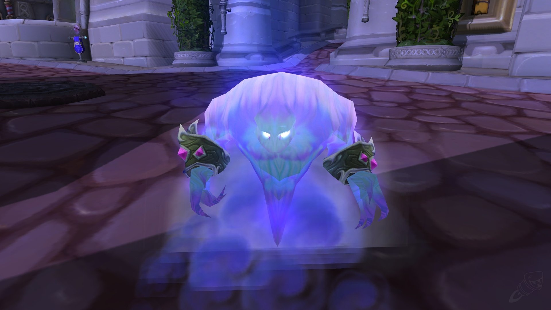 Pet Familiar do Kirin Tor - Fonte: WoWhead