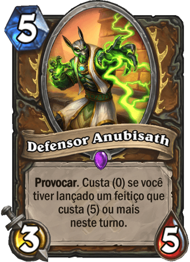 Defensor Anubisath