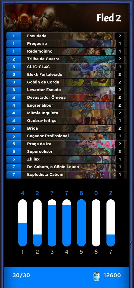 Fled Deck Masters Tour 2 - Seul