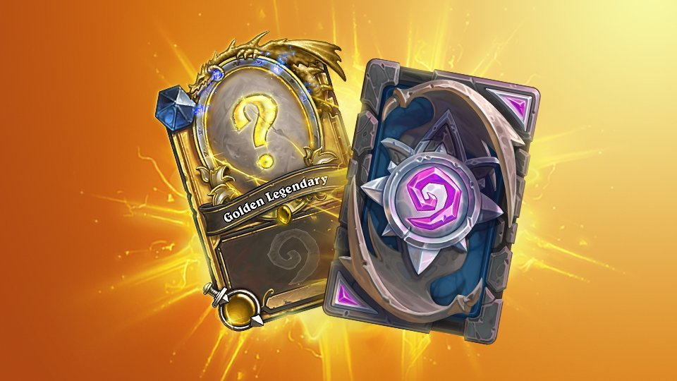 Verson de Hearthstone da Blizzcon 2019 - Ticket Virtual