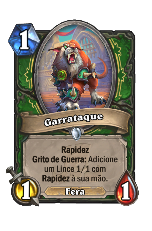 Garrataque