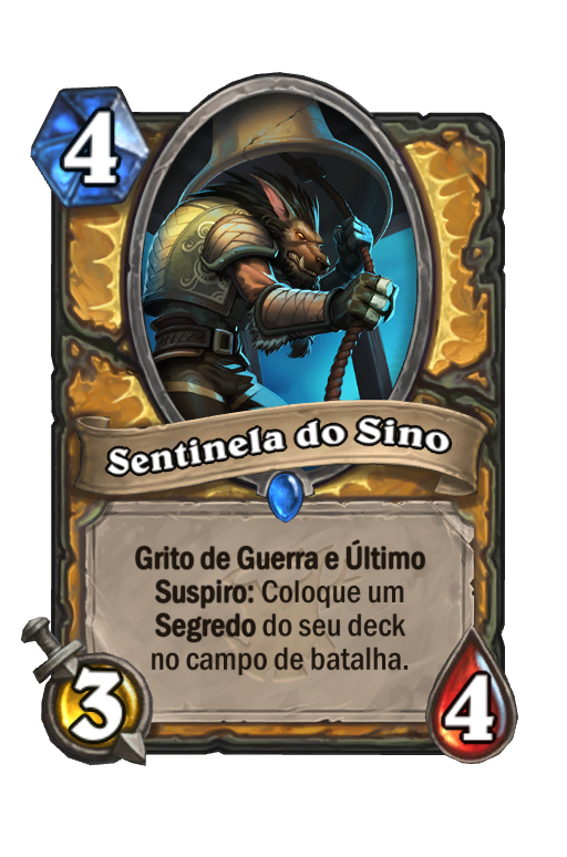 Sentinela do Sino