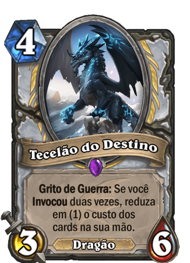 Tecelão do Destino