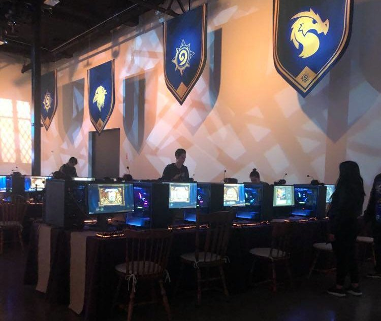 Hearthstone Summit Foto 01
