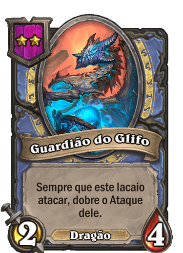 Guardião do Glifo