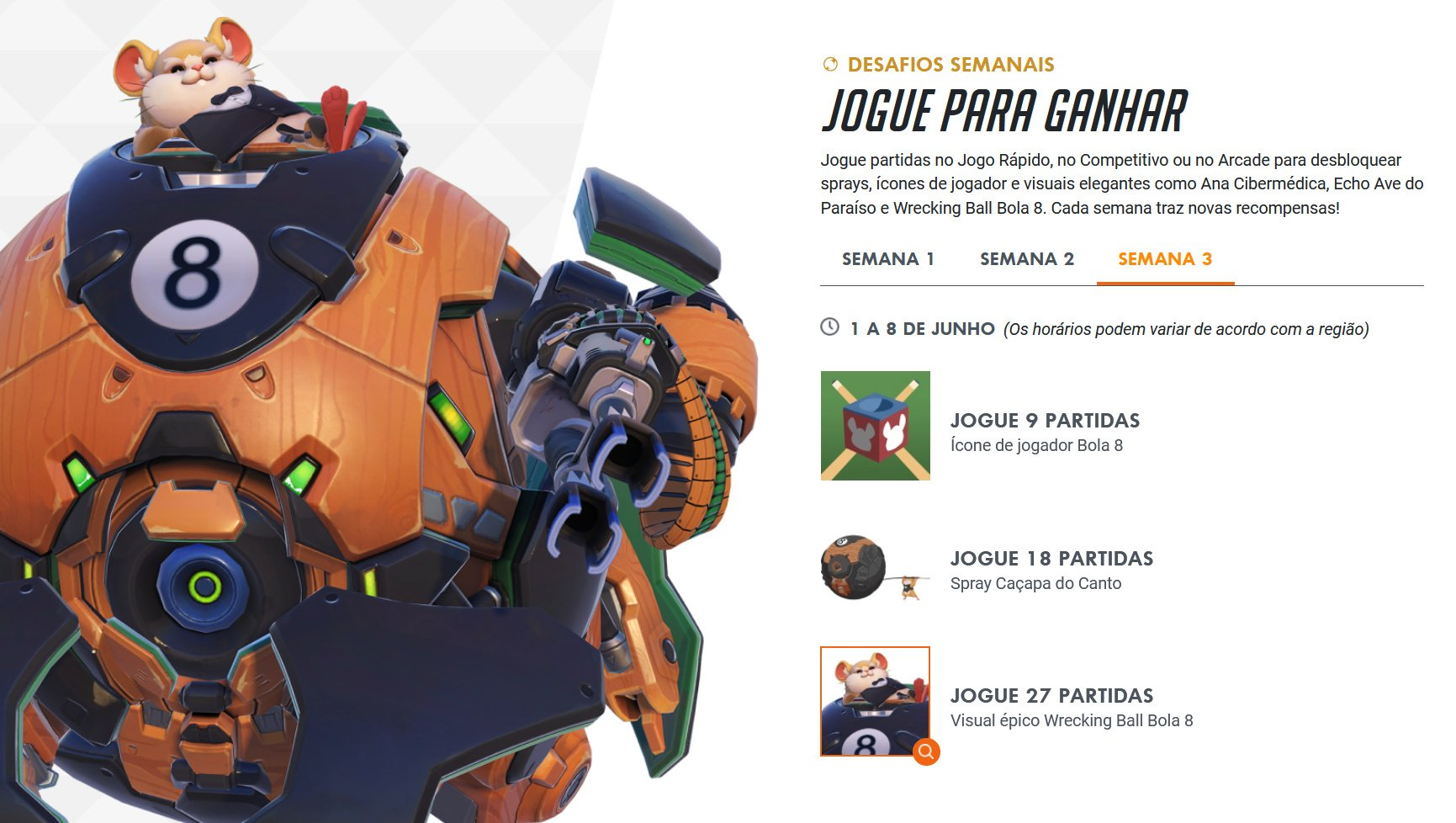 Overwatch - Wrecking Ball Bola 8 - 18-05